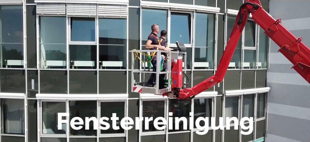 Imagevideo Augsburg Duga Gebäudereinigung