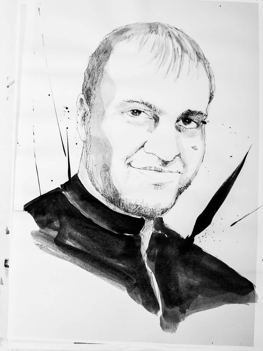 Boris SINJAKOV Werbeagentur Augsburg