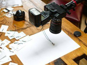Wie erstelle ich Produktfotos für meinen Onlineshop?