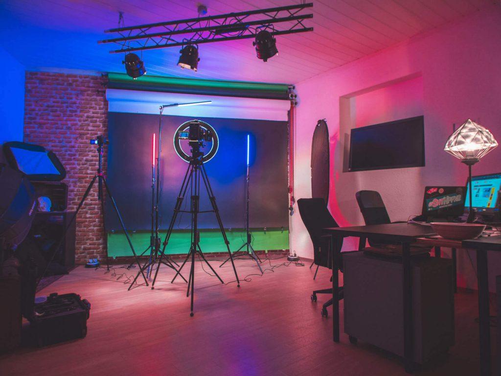 Filmstudio Fotostudio augsburg