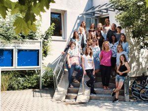 Neue Website und Fotos für den Kindergarten Heilig Geist in Augsburg
