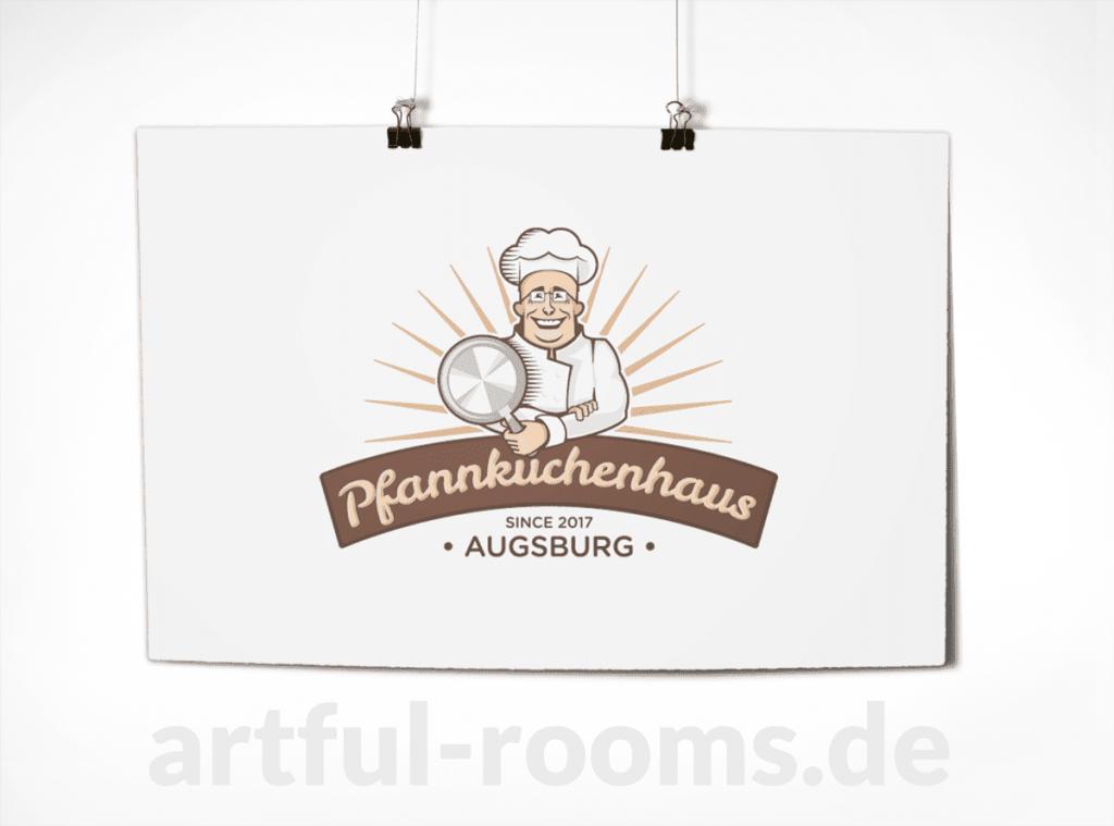Logodesign Augsburg
